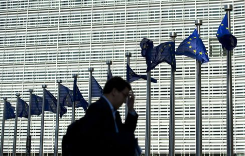 EU Said to Prepare Start of Permanent Bailout Fund for July 9