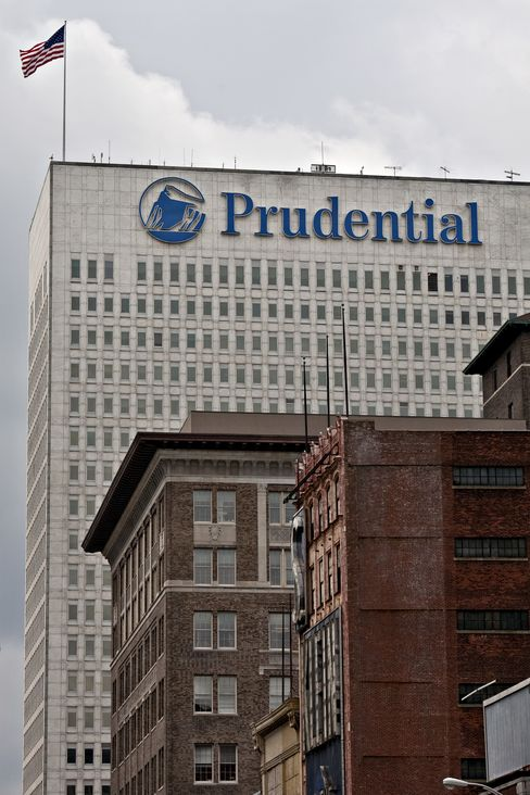 Prudential Financial to Buy Hartford Life Unit for $615 Million