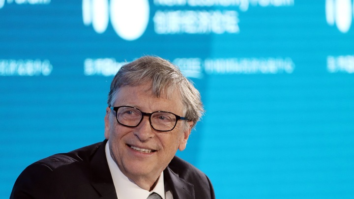 Bill Gates: Artificial Intelligence Benefits From Open Research