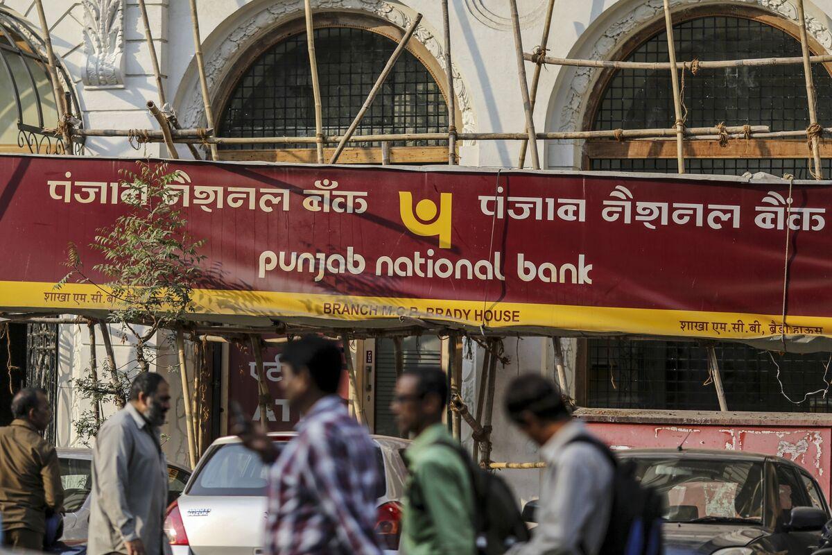 Indian Regulator Orders PNB Housing to Halt Fundraising Plan