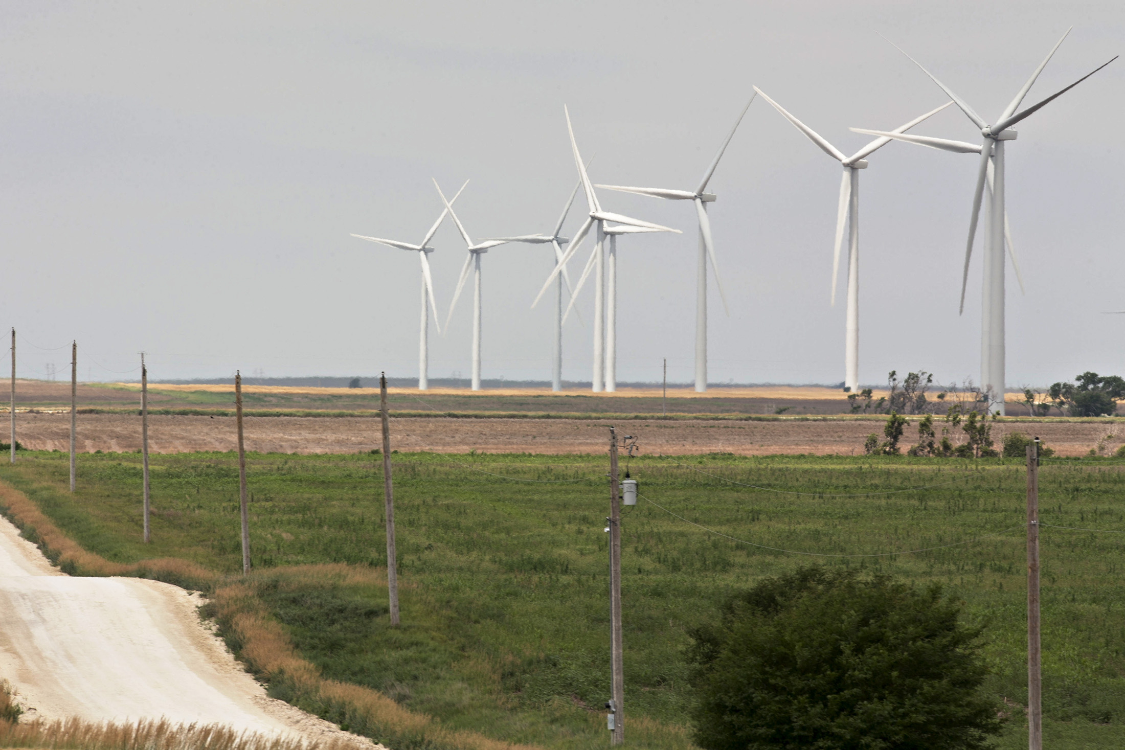 Missouri Nixes $2.5 Billion Line to Bring Wind Power to the Midwest