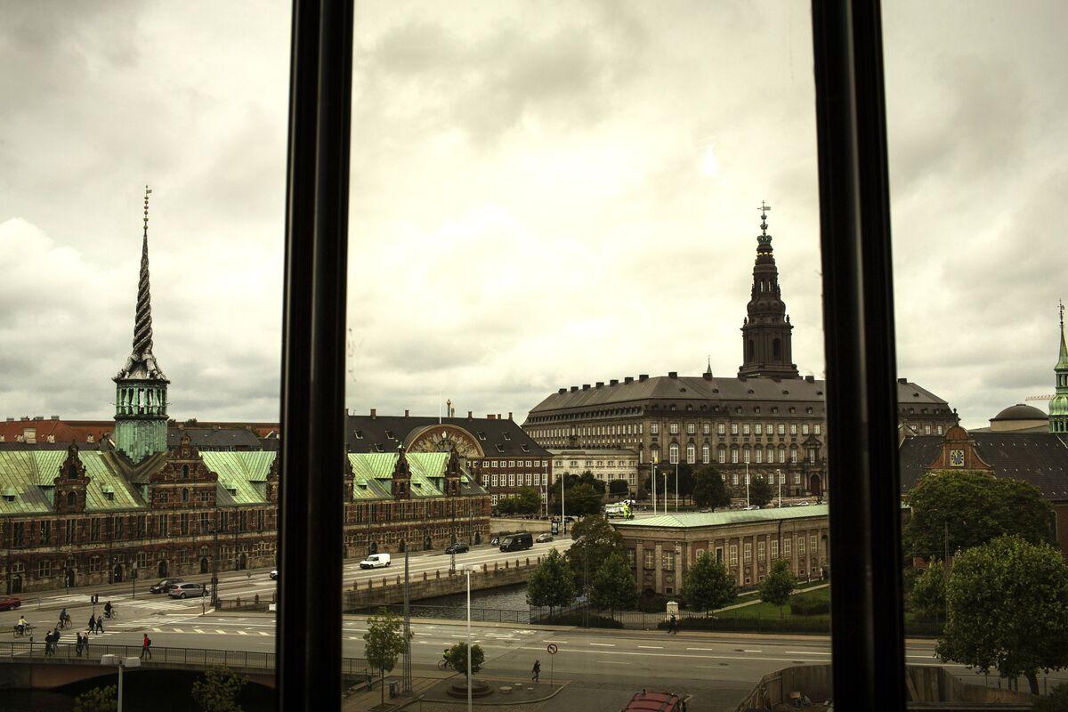 Lenders Charging Upwards of 800 Percent Get Targeted in Denmark