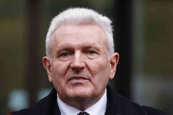 A Fallen Titan's Legacy Pushes Balkan Executives to Change Their Ways