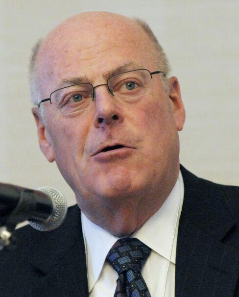 AIG Chairman Robert Miller