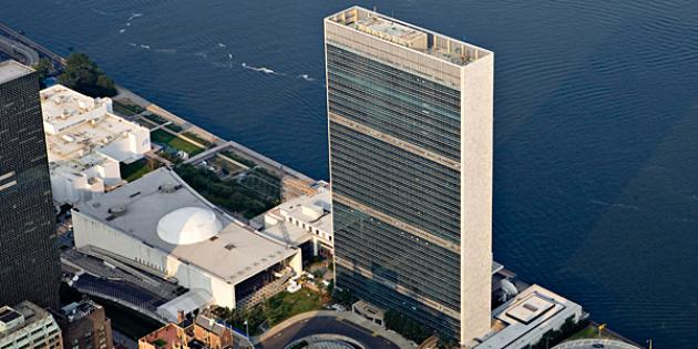 17. United Nations