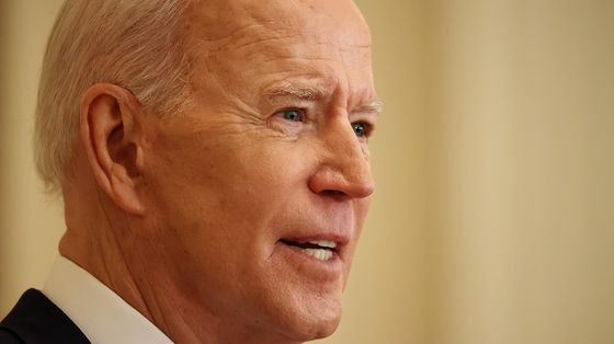 Biden's Remaking of Safety Net Moves Ahead in House Panels