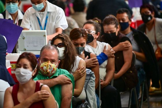 Mexico City to Reopen Most Activities as Covid Outbreak Improves
