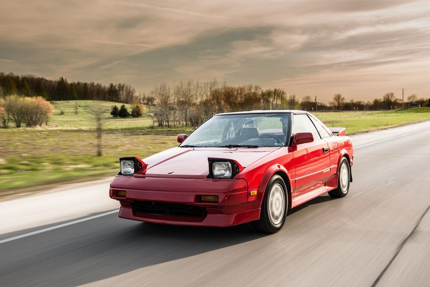 relates to Japanese Classics Are the Hottest Bet in Car Collecting Right Now