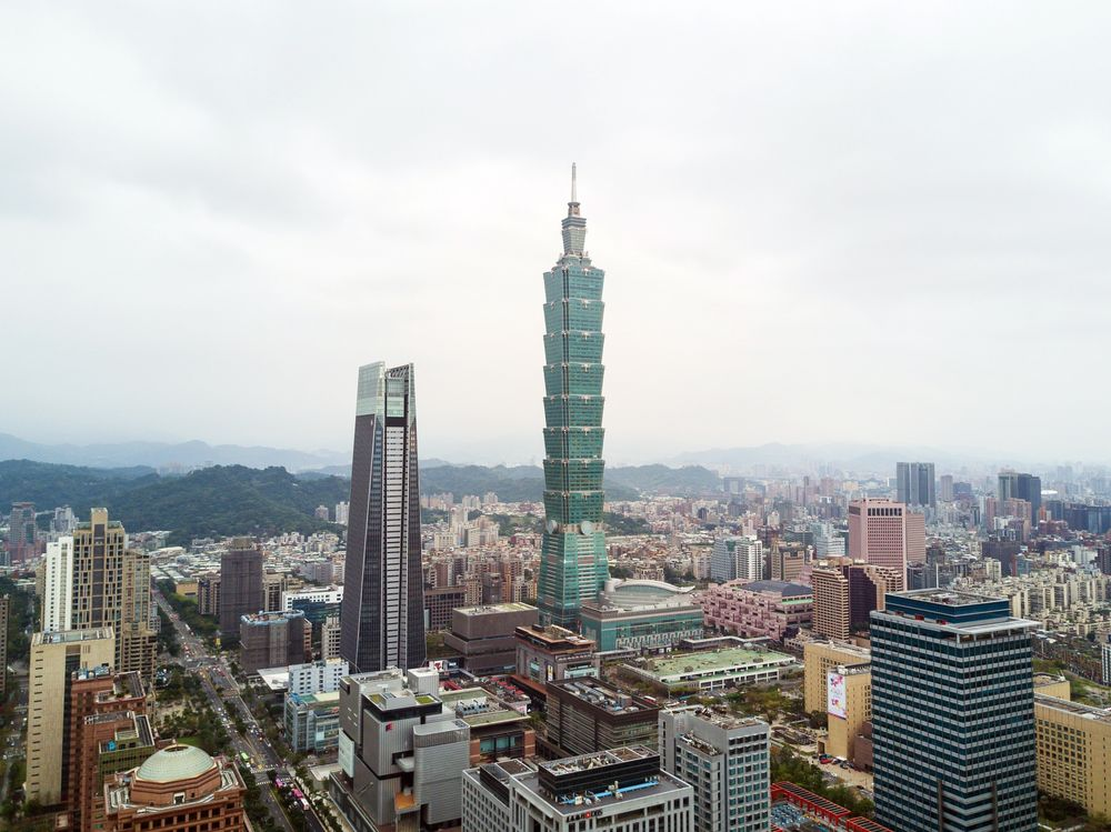 Michelin Guide Taipei 2019: Seven New Restaurants Get Stars - Bloomberg