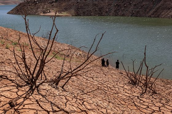 La Nina Arrives, Threatening to Stoke Droughts and Roil Markets