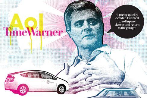 Steve Case on Returning to the Entrepreneurial 'Garage'