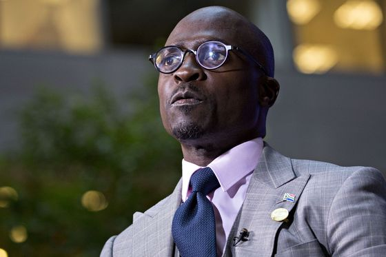 Perjury, Sex Tape Hasten Gigaba's South African Cabinet Exit