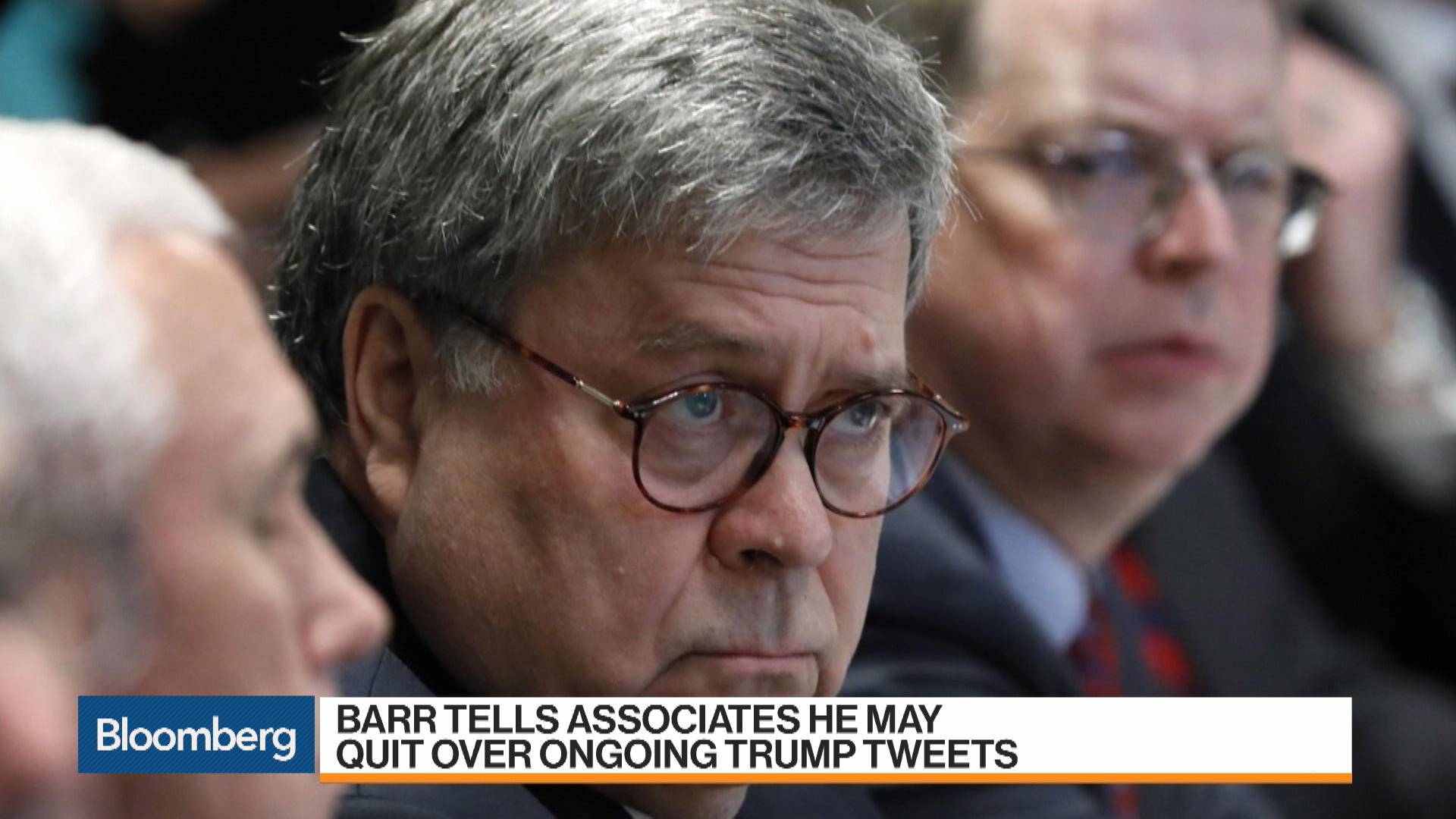 Bill Barr is Un-American, Says Donald Ayer