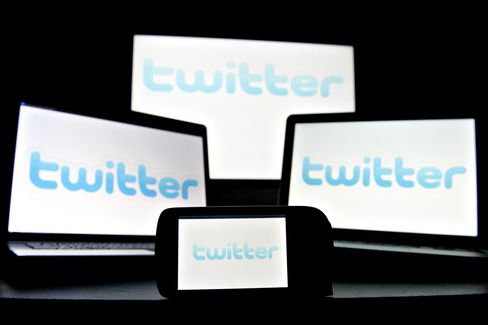 Twitter Is Said to Be Valued at $7 Billion