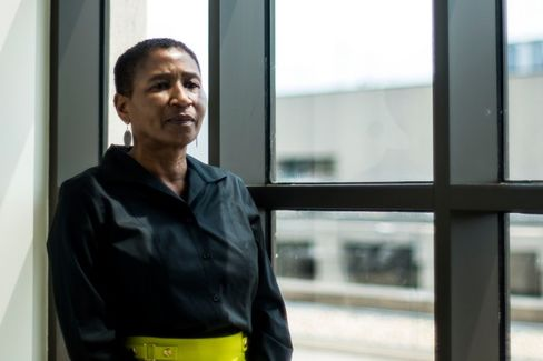 The Rise of Michele Roberts, New Head of the NBA Players' Union