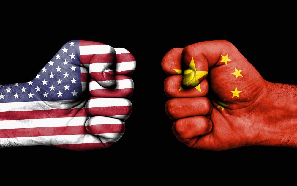 Οι εμπορικές συνομιλίες ΗΠΑ-Κίνας βασίζονται στην έλλειψη εμπιστοσύνης και την αλαζονεία