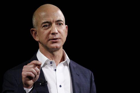 How Jeff Bezos Will Change Washington