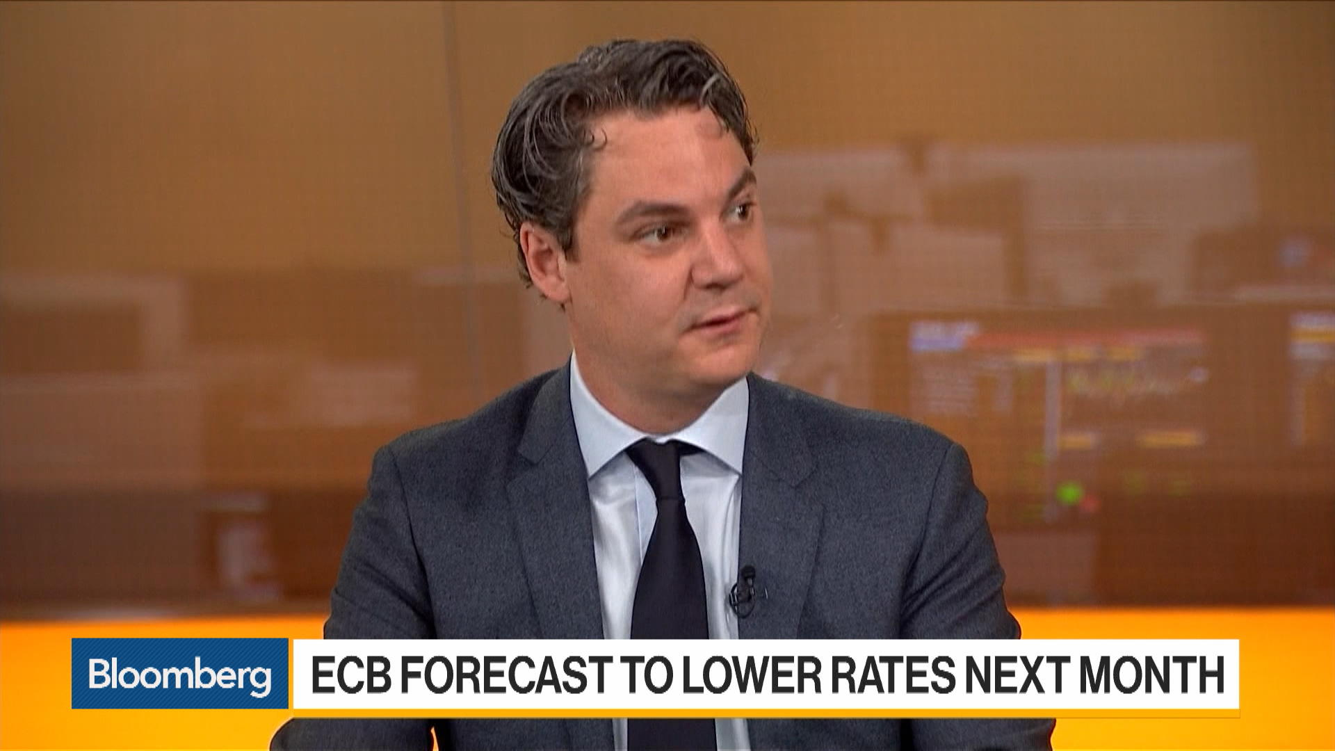 ECB Stimulus Options Could Include Negative TLTRO Rate: Northern Trust