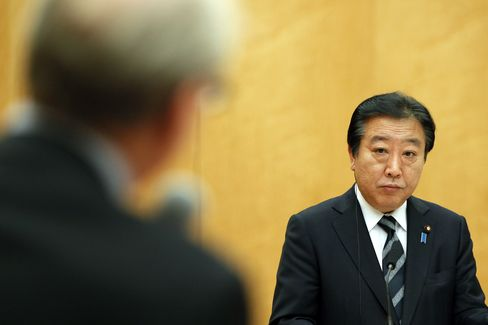 Japan Plans to Draft Stopgap Budget for First Time in 14 Years