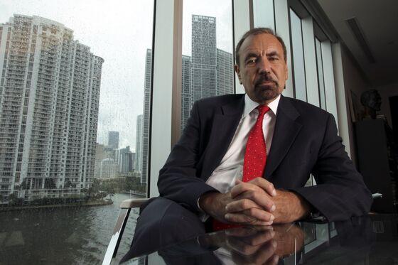 Billionaire Perez Returns to Miami's Condo Market After Hiatus