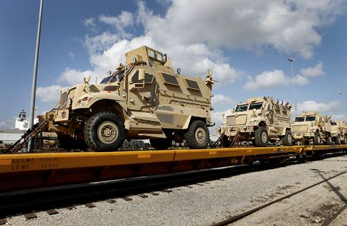 Obama's 'Paper Tiger' Pentagon Budget Spends Five Times China