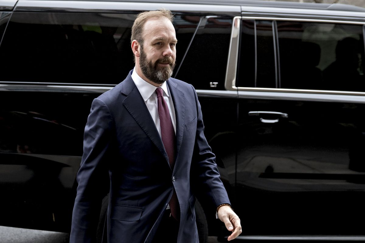 Rick Gates Cooperation Comes to Close as He Prepares to Testify