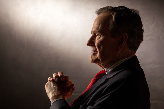Bush to Lie in State at U.S. Capitol; Trump Will Attend Funeral