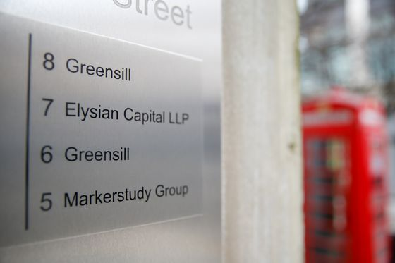 Greensill Collapse Exposes Gap at Heart of Its Technology Claims