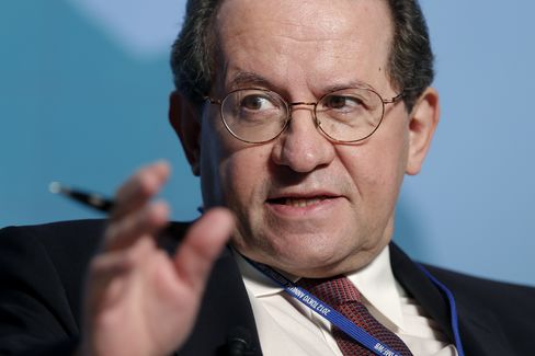 ECB Vice President Vitor Constancio