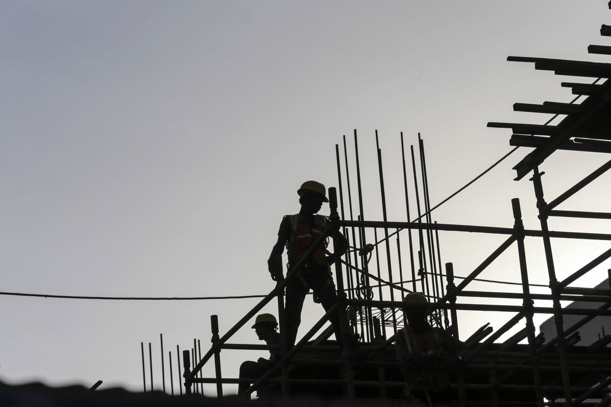 India Mulls Ceiling for Audit Firms Amid Crack Down on Lapses