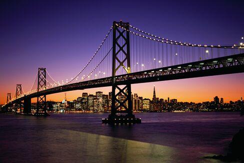 San Francisco Is America's Best City in 2012