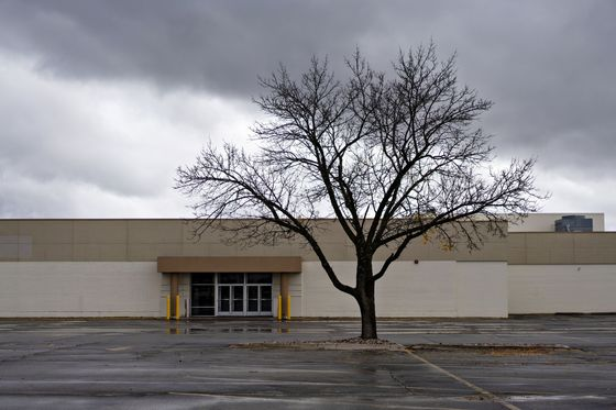 Sears Liquidation Would Cost Landlord Half Its Rent Income