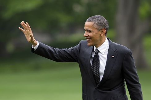 Obama Winning Investors by 49%-38% Against Romney in Poll