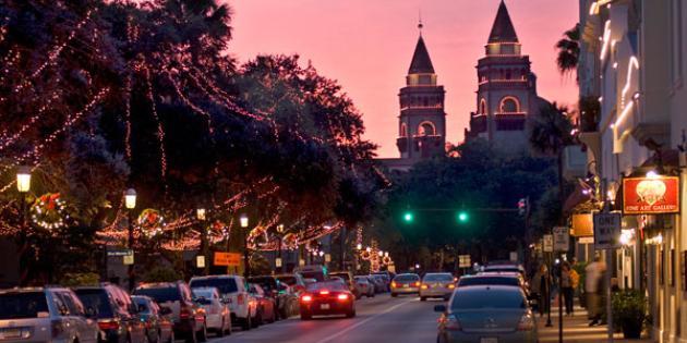 No. 11 Most Fun, Affordable City: Saint Augustine, Fla. 32084