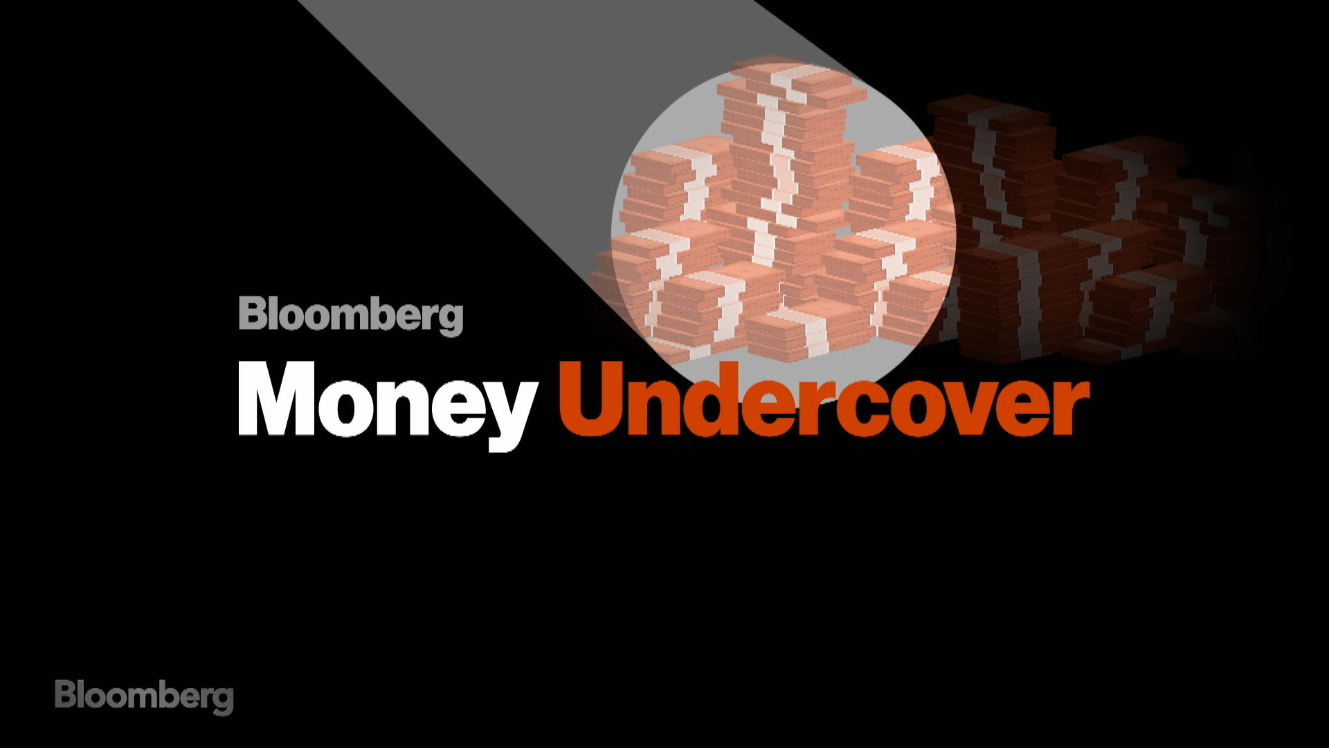"""""""Bloomberg Money Undercover"""": Putting a Spotlight on Private Markets"""