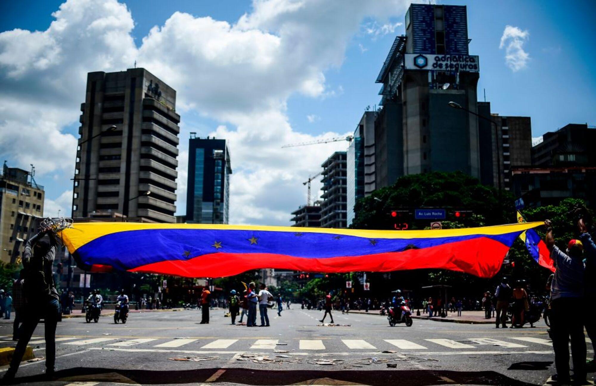 Venezuela Has Some Bad News and Some Really Bad News thumbnail