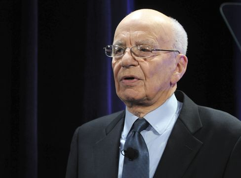 Murdoch's Ties to U.K. Politicians to Face Probe Next Week