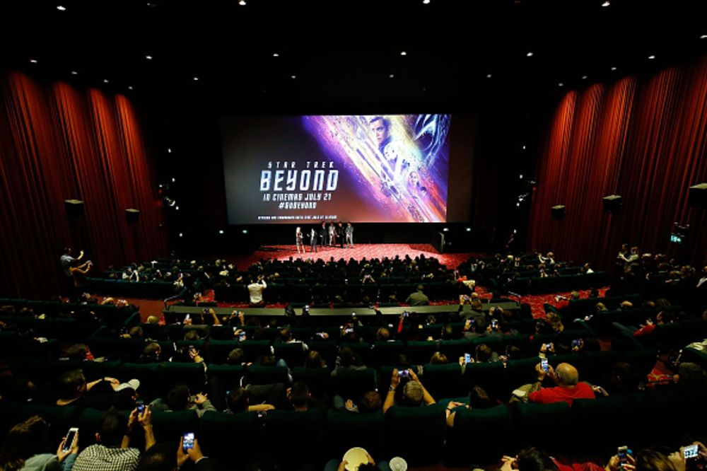 'Star Trek Beyond' Takes an Ethical Leap Forward