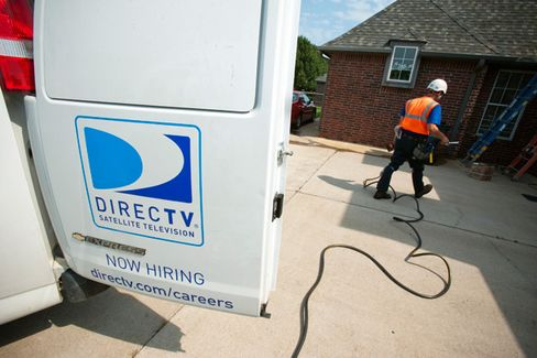 DirecTV Raises Prices, and More People Sign Up