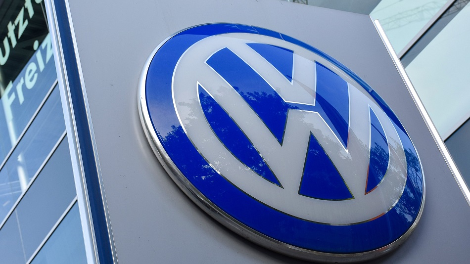 VW CEO Sees a Lot of Challenges Ahead in 2021