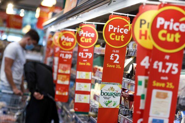 Wm Morrison Supermarkets Plc Takeover Battle Heats Up