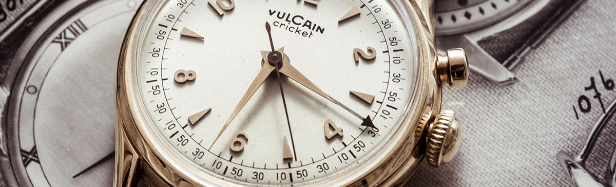 Forget the Apple Watch. Set Reminders With These Elegant Mechanical Timepieces