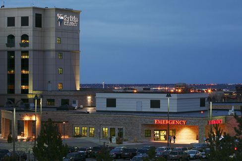 HCA Seen Losing Revenue as ERs Face Push From Kaiser