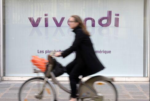 Vivendi Pursues Etisalat Talks Over Maroc After Qtel Drops Out