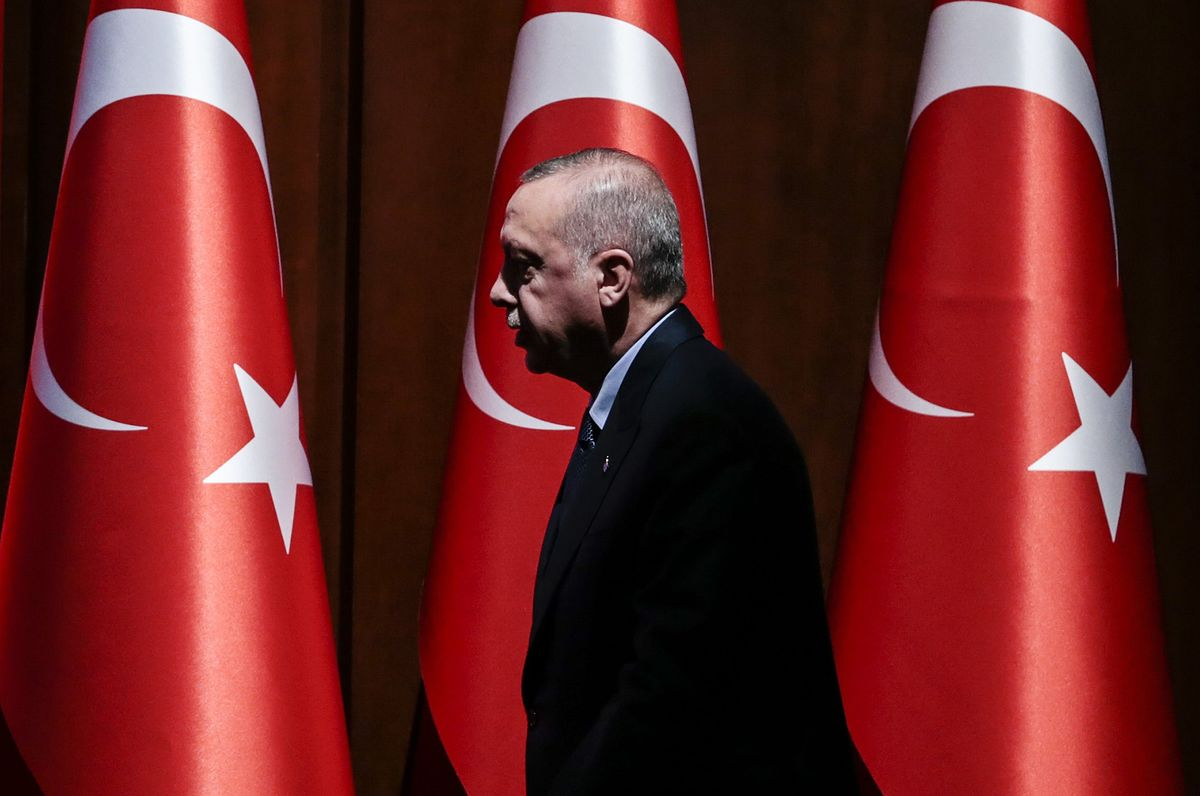 U.S. Inquiry Into Turkish Bank Inflamed Erdogan, Then Went Quiet