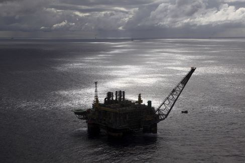 Transocean Given Month to Halt Brazil Operations After Spill