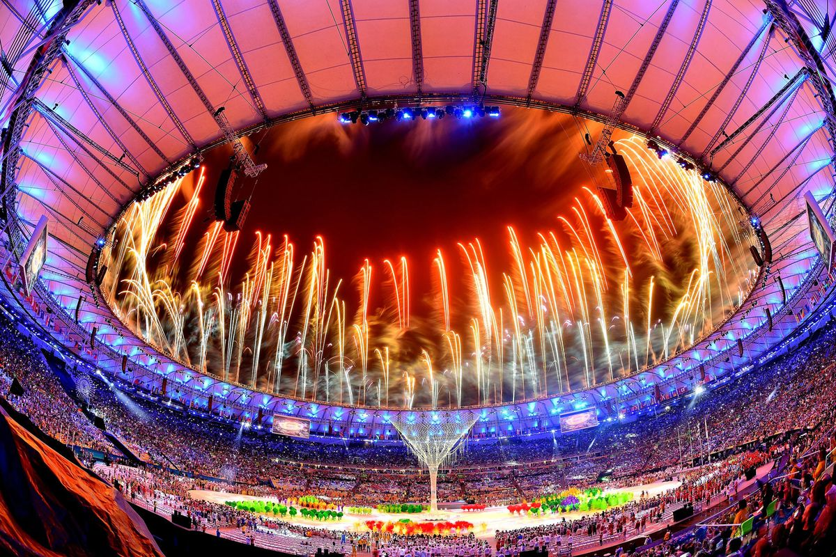 The Rio de Janeiro Olympics Were Not a Disaster. Now What?