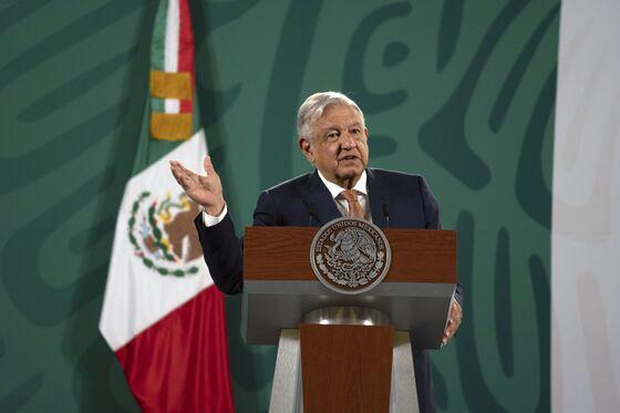 Mexico Government Close to Keeping Congress Super-Majority: Poll