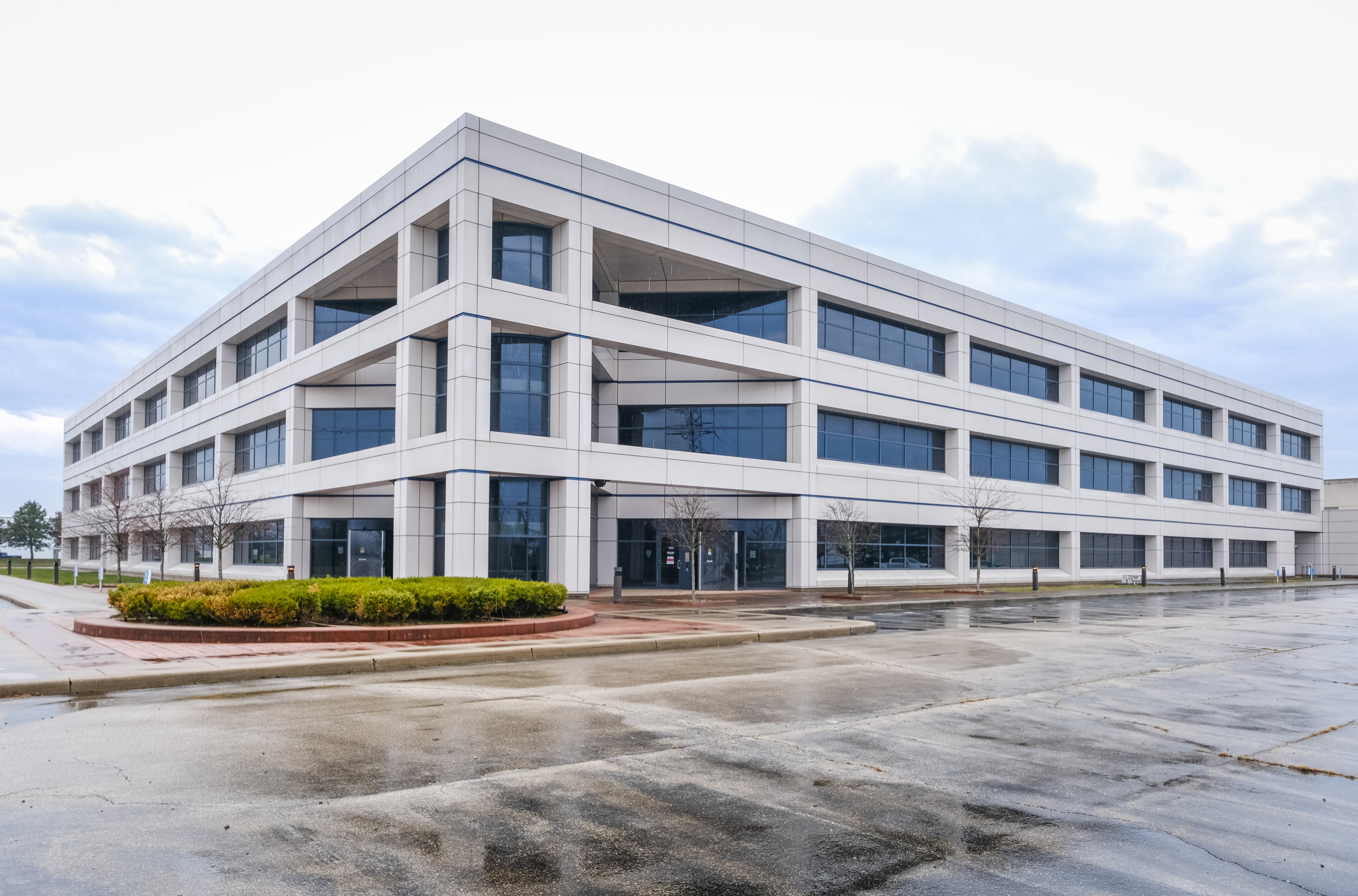 General Motors and Ventec Life Systems are partnering to convert the GM Kokomo, Indiana ERC building for the production of Ventec ventilators.