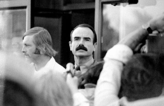 G. Gordon Liddy, Who Organized Watergate Burglary, Dies at 90